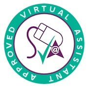 Approved SVA logo
