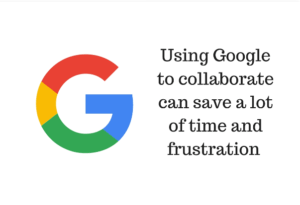 Google collaboration