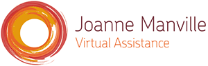 Joanne Manville Virtual Assistance