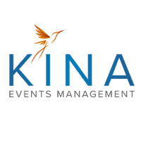 Kina Events Management logo